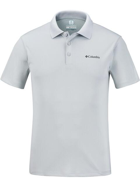 Columbia Zero Rules - T-shirt manches courtes Homme - gris